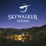 Placer Pops Chorale recording session at Skywalker Sound Studios - June 2016